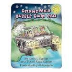 【预订】Grandma's Bubble Gum Car