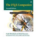 【预订】The Latex Companion