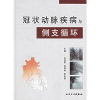 冠状动脉疾病与侧支循环 9787117073837 人民卫生出版社