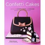 【预订】The Confetti Cakes Cookbook: Spectacular Cookies