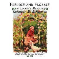 【预订】Freddie and Flossie at Locket's Meadow