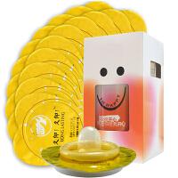 [当当自营]倍力乐 安全套 避孕套成人情趣计生用品 紧绷避孕套-久仰持久12只装