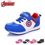 迪士尼儿童鞋男童运动鞋女童休闲鞋慢跑鞋DS2087