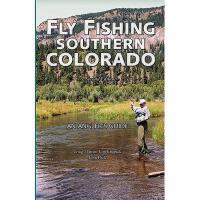 【预订】Fly Fishing Southern Colorado: An Angler's Guide