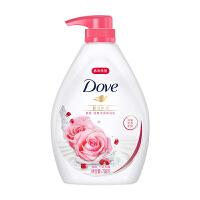 多芬/Dove 清爽水润沐浴露 甜悦水润 730g