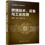 过程设备与工业应用丛书--燃烧技术、设备与工业应用 廖传华,耿文华,张双伟 著 化学工业出版社 97871222990