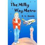 【预订】The Milky Way Metro