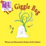 【中商海外直订】The Giggle Bug
