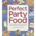 【预订】Perfect Party Food: All the Recipes and Tips You'll
