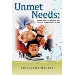 【预订】Unmet Needs