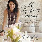 【预订】A Perfect Event: Inspired, Easy Elegance for Every