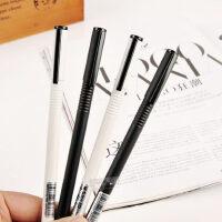 晨光金属中性笔 金属狂潮0.5mm铁杆签字笔 晨光文具 AGPA1601