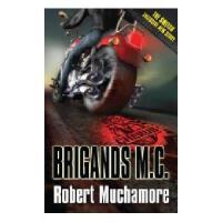 【预订】Brigands M.C.