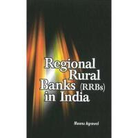 【预订】Regional Rural Banks (Rrbs) in India