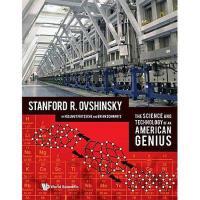 【预订】The Science and Technology of an American Genius