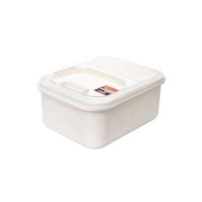 【网易严选 顺丰配送】日本制造 创意多功能储米桶 食品级材质,多功能储米
