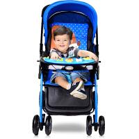 宝宝好709婴儿车推车可坐躺儿童轻便携型折叠小孩手推车四轮避震伞车