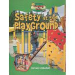 【预订】Safety at the Playground Y9780778743231