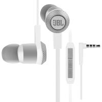 JBL s100i入耳式立体声HIFI耳机 面条耳机 苹果版线控耳机通话