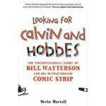 【预订】Looking for Calvin and Hobbes: The Unconventional