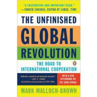 The Unfinished Global Revolution 未完成的全球性革命