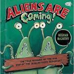 【预订】Aliens Are Coming!: The True Account of the 1938 War