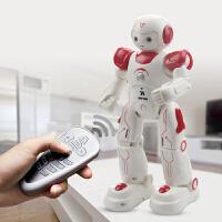 机器人遥控感应早教跳舞编程男孩智能语音充电动学习女孩儿童玩具