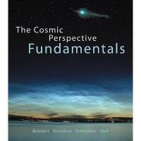 【预订】The Cosmic Perspective Fundamentals [With Access