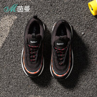茵曼女鞋ins超火的鞋子情侣款潮鞋运动鞋ulzzang板鞋4882090176