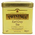 [当当自营] 波兰进口 Twinings英国川宁豪门伯爵红茶听装100g