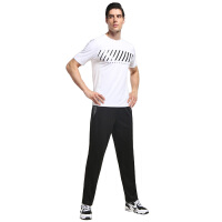 运动套装男短袖跑步健身服夏季速干透气篮球足球乒羽网球训练服两件套