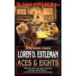 【预订】Aces & Eights