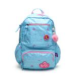 迪士尼 小学生书包1-4年级男女生双肩包 儿童背包 SD10037