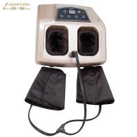 朗悦LY-621美足宝足疗机足底按摩器全包裹气囊气压外置腿部气压按摩足部按摩器