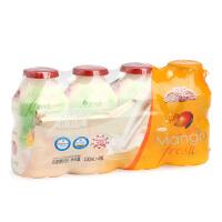 美国界界乐/Jelley Brown 乳酸菌宝宝饮品 芒果味酸奶饮料
