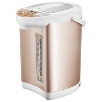 容声 电热水瓶5L保温一体家用全自动烧水壶不锈钢恒温大容量烧水器 5段保温 5L大容量 304不锈钢内胆