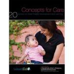 【预订】Concepts for Care: 20 Essays on Infant/Toddler