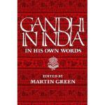 【预订】Gandhi in India Gandhi in India Gandhi in India