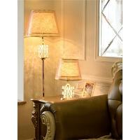 欧式台灯卧室床头灯简约现代长明灯