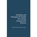 【预订】Installing and Managing Workable Knowledge Management S