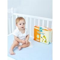 护理纸尿片棉可洗 隔尿垫婴儿一次性宝宝儿童小号