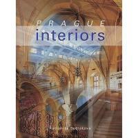 【预订】Prague Interiors