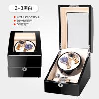 摇表器机械表德国自动摇摆盒手表盒电动晃表器上链表盒转表器