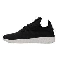 adidas/阿迪达斯 中性款 Originals三叶草 PWTENNIS 休闲鞋 AQ1056