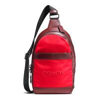 【当当自营】蔻驰(COACH)时尚新款男士单肩包运动小包斜挎包 F59320