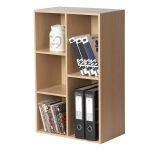 [当当自营]好事达 五格柜2262 书架书柜 收纳储物柜子 优品优质