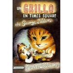 【预订】Un Grillo en Times Square = The Cricket in Times