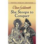 【预订】She Stoops to Conquer Y9780486268675
