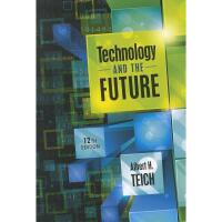 【预订】Technology & the Future