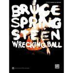 【预订】Bruce Springsteen -- Wrecking Ball: Authentic Guitar